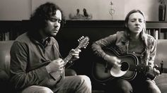 IdleWilde Creations caught up with Mandolin Orange after their performance at the FreshGrass Festival in North Adams, Massachussetts where we filmed Andrew a. Berkeley Cafe, North Adams, Americana Music, Mandolin, Good Music, Plays, Folk, Old Things, Guitar