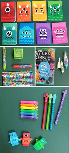 Gifts for Creative Kids – 29 Gift Ideas Toddler for through Teen