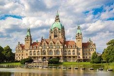 25 Best Things to Do in Hanover (Germany) - The Crazy Tourist Koblenz Germany, Rothenburg Germany, Baden Germany, Potsdam Germany, Dusseldorf Germany, Stuttgart Germany, Bavaria Germany, Hanover Germany, East Germany