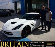 https://flic.kr/p/HG48Uy | #HappyBirthday to Cliff And Brooke from Jeff Blain at Britain Chevrolet Cadillac! | deliverymaxx.com/DealerReviews.aspx?DealerCode=I827