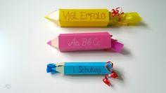 Stift Verpackung Sch