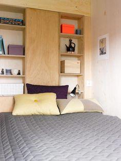 Å bo på liten plass - Kompakt lykke - Inspirasjon