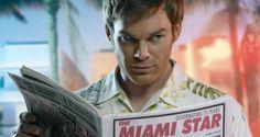 'Dexter Saison 8 : l'affiche officielle et une nouvelle bande-annonce !'