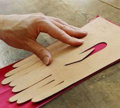 gantier / glover #craft #artisanat #métier