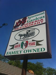 NYC - Brooklyn - Bensonhurst: L Spumoni Gardens Pizzeria.Many many pizzas and spumoni and ices consumed here back in the day! Brooklyn Food, Brooklyn New York, New York City, Live Your Life, Places To Travel, Places To See, Italian Traditions, All Things New, City That Never Sleeps