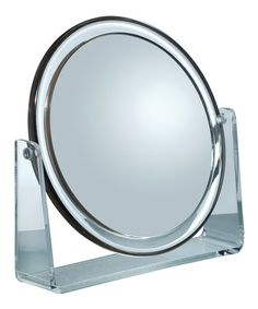 Take a look at this Vanity Mirror by Kennedy Collection on #zulily today!
