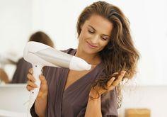 4 dicas para secar o cabelo em menos tempo