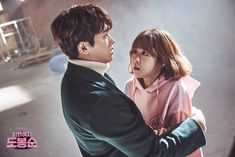 """Love Triangle Intensifies In New """"Strong Woman Do Bong Soon"""" Stills 