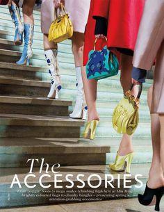 Vogue UK, february 2012