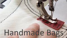 How to make a leather bag? Franco Arazzi