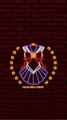 Sailor Moon Traje wallpaper