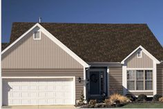 Best Trudefinition® Duration® Shingles Onyx Black Roofing 400 x 300