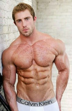 Shirtless Men Men Looks Hot Guys Eye Candy Ginger Men Men Kissing