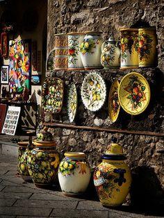 ceramica di Ravello italian-lifestyle