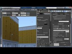 3DS Max 2014 Tutorial | Mental Ray Image Based Lighting - YouTube
