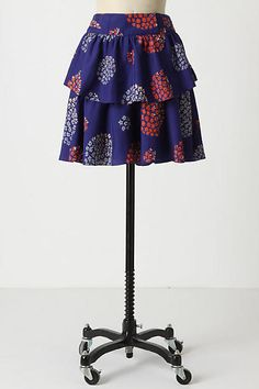 Bold Felicia Skirt - anthropologie.com
