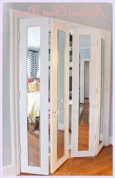 accordion closet doors ideas interior and architecture design architecture ideas mirrored closet doors