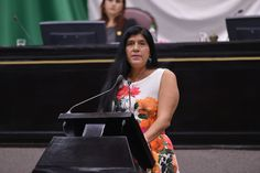 Contextos Regionales: Plantea diputada Yazmín Copete sancionar discrimin...