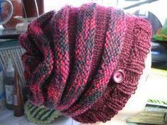 Baby Knitting Patterns Yarn 'My worm-hat' instructions …. Knitting Websites, Knitting Blogs, Free Knitting, Free Crochet, Knit Crochet, Crochet Hats, Bonnet Crochet, Crochet Beanie Hat, Crochet Baby Booties