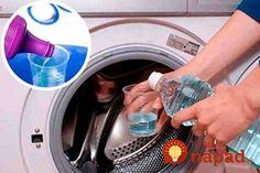 Vymeňte drahé aviváže za tento lacný domáci recept: Zmenu uvidíte už po prvom praní!