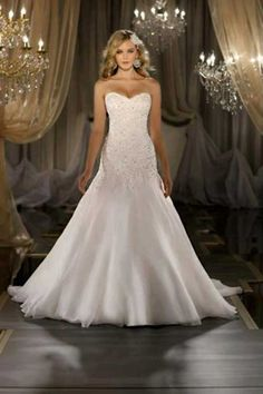 Mermaid wedding dress: the 50 are the most beautiful, # bride dress # the # the . - Mermaid wedding dress: the 50 are the most beautiful, dress - Drop Waist Wedding Dress, Sweetheart Wedding Dress, Princess Wedding Dresses, Elegant Wedding Dress, Perfect Wedding Dress, Dream Wedding Dresses, Bridal Dresses, Mermaid Wedding, Mermaid Sweetheart