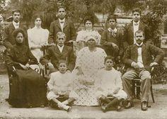 Joodse geschiedenis van Suriname en Curaçao - http://historiek.net/joodse-geschiedenis-van-suriname-en-curacao/47786/
