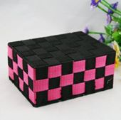 Box made by paper