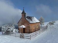 Langen bei Bregenz-Hirschbergsau,  Kapelle Hl. Maria (Bregenz) Vorarlberg AUT