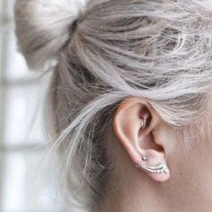 8 Types of Ear Piercings ...
