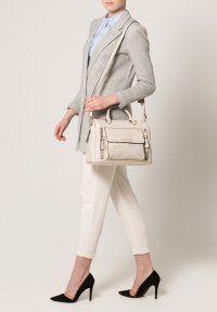 Valentino - EOS - Handtasche - off white