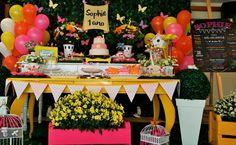 festa jardim encantado vintage - Pesquisa Google
