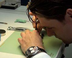 Horloges - Vaessen Juweliers Heerlen Nederland
