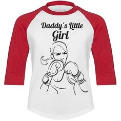 Daddy Little Girl Tee | Cute, Funny ,Love, Nice, Trendy