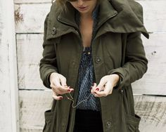 love it! (all of it)...that jacket needs to be mine, heh. via http://www.theglamourai.com/2012/02/off-hours.html