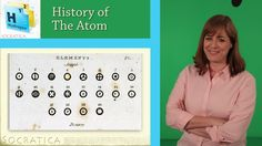 Chemistry & Physics: History of the Atom (Dalton, Thomson, Rutherford, a...
