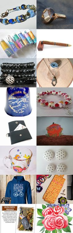 2236 - For the Love of Treasuries by Shelley on Etsy--Pinned+with+TreasuryPin.com