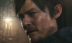 Silent Hills featuring Norman Reedus Cancelled
