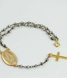 Catholic Bracelet, Catholic Religious Jewelry, Catholic Jewelry Store