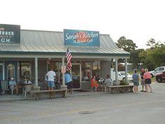 Sarah's Kitchen - Sunset Beach