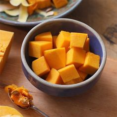 How to Peel and Cut a Butternut Squash — Cooking Lessons from The Kitchn