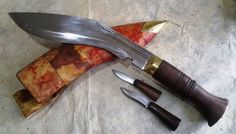 Gurkha Mini Jungle Khukuri Khukri Kukri Knife 8 inch Hand Forged #Traditional