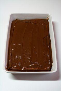 Prăjitură cu cremă de Nutella și Mascarpone - The secret ingredient is one heaping teaspoon of love Nutella, Mascarpone
