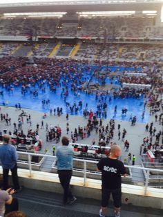 Stadio Olympico Acdc