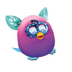 Furby | crystal upgrade