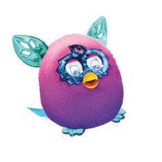Furby | crystal upgrade
