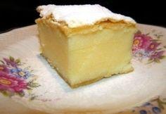 Hungarian Desserts, Hungarian Recipes, Turkish Recipes, Hungarian Food, Vanilla Cake, Recipies, Cheesecake, Muffin, Cukor
