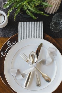How to Style your Tabletop for a Wedding Celebration