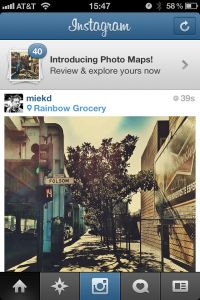 #Instagram 3.0 Bets Big On Geolocation With Photo Maps, Letting You Showcase The Story Behind Your Photos