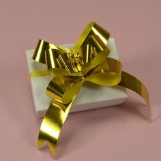 Metallic Gold Butterfly Bow, 4' * Read more reviews of the product by visiting the link on the image.