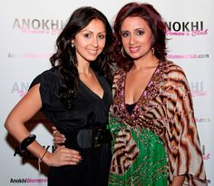 With OMNI TV's 'Bollywood Boulevard' Host Veronica Chail